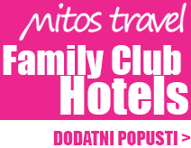 Mitos Family Club Hotels
